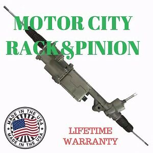 Ford F150 Steering Rack And Pinion Assembly Fits 2011 2012 2014