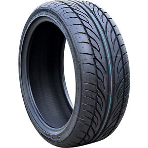 Forceum Hena 225 45zr17 225 45r17 94w Xl A S High Performance Tire