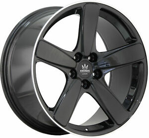 21 Rims Wheels For Porsche Macan Classic Ii set Of 4