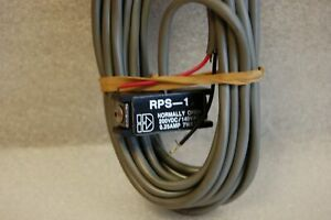 Danaher Motion Rps 1 Reed Switch