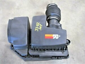 2009 Cadillac Dts Air Cleaner Box Assm 4 6l Engine Vin 9 8th Digit Of The Vin
