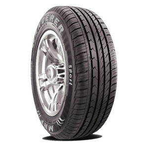 Mrf Wanderer Sport 215 65r16 98h A s All Season Tire