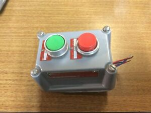 Killard Hazardous Locatoin Stop Start Switch Fxcs 0b4