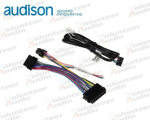 Audison Ads mar aud2 Adapter Cable For Maestro Ar To Bit Nove