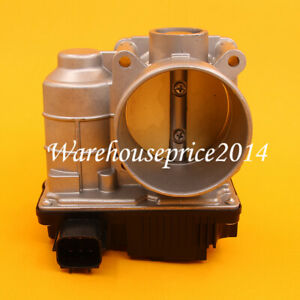 Oem 16119 ae013 Throttle Body Assembly Fits Nissan Sentra Altima X trail 2003 06