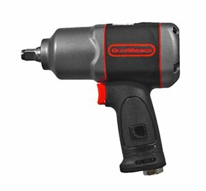 New Gearwrench 88050 1 2 Composite Air Impact Wrench