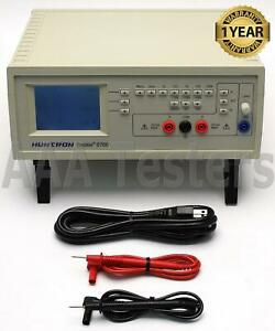 Huntron Tracker 2700 Electronic Component Tester Circuit Analyzer
