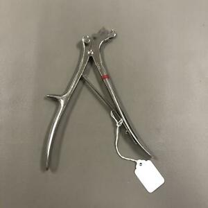 Devilbiss Cranial Rongeur 26 270 Neurosurgical Forceps pre owned