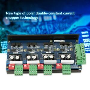 0 5 4a Driver Controller Board For Cnc 4 axis Tb6600 2 Phase Stepper Motor Gb