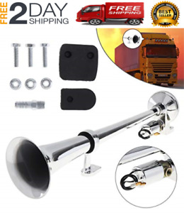 150db Super Loud Monster Car Horn Trumpet Free Shipping