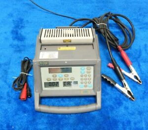 Otc 3130 Minuteman Plus Agm Plus Battery Electrical Tester W New Battery