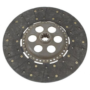 Massey Ferguson Clutch Trans Disc 11 516068m91 To35 135 165 175 255 35x 50 65