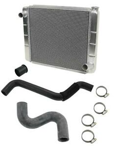 Summit Racing Engine Run Stand Radiator Kit Sum Ersrk2