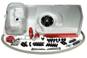 Aeromotive A1000 5 0l Mustang Stealth System 17130