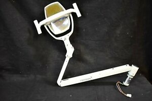 Pelton Crane Dental Light For Operatory Patient Exam Lighting Low Price