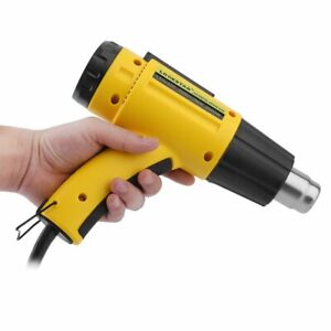 2000w Ac220v Lcd Electronic Digital Hot Air Gun Electric Heat Gun Power Toolz y