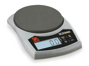 Ohaus Hh320 Digital Compact Bench Scale 320g Capacity