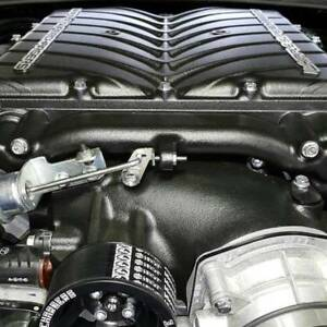 In Stock Whipple Supercharger Chevy Camaro Ss Lt1 16 19 Intercooled 2 9l System