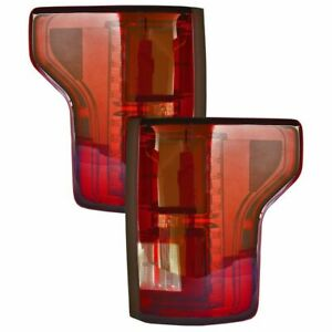 Ipcw Tail Lampss Direct Replacement For Old Worn Stock Tail Lights Ledt 569rs2