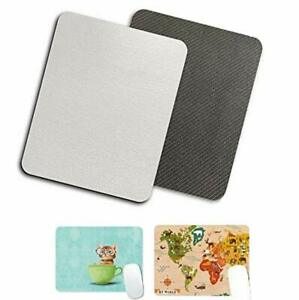 10pcs Blank Mouse Pad Sublimation Ink Paper Heat Press Transfer Printing Craft