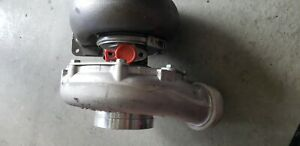 Volvo Turbo For 12c Sold