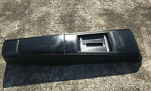 Used 1967 1968 Camaro Or Firebird Center Console
