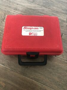 Snap On Rd8lt Spindle Floating Axle Rethreader Kit 8 Pc Truck Spindle Repair Kit