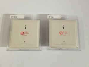 Set Of 2 New Silent Knight Fire Alarm Relays 1 Idp monitor And 1 Idp relay