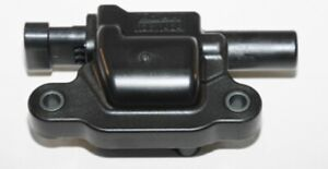 General Motors Oem Gm 12611424 Black Ignition Coil