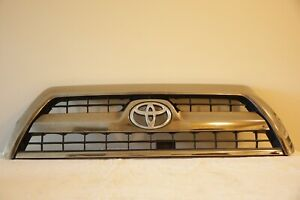 2006 2007 2008 2009 Toyota 4runner Front Grille