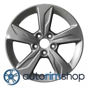 New 18 Replacement Rim For Honda Odyssey 2018 2019 Wheel Silver