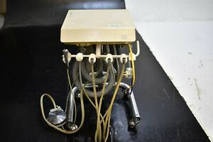 Great Price Adec 2503 Dental Delivery Unit Operatory Treatment System Low Price