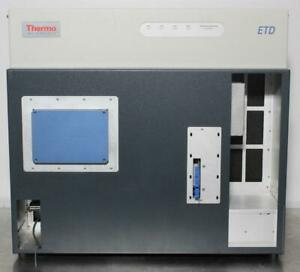 Thermo Electron Transfer Dissociation etd For Ltq Series Mass Spec