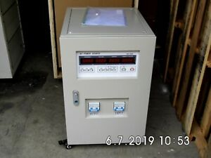 Jl11010 10kva Single Phase Ac Programmable Variable Frequency Ac Power Source