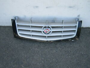 Em90607 Cadillac Escalade 2002 2004 2005 2006 Front Grille Oem