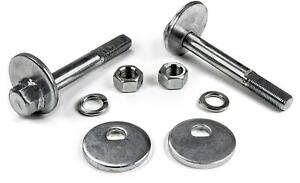 2 Proforged Chassis Parts Wheel Alignment Kit Cam Bolts Two Front Wheels Pair