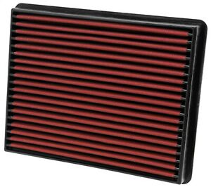 Aem Induction 28 20129 Dryflow Air Filter Fits 16 20 Yukon Sierra Silverado