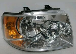 2003 2004 2005 2006 Ford Expedition Xlt Eddie Bauer Right Headlight
