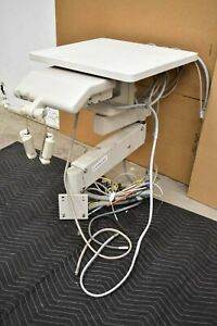 Great Price Adec 3171 Dental Delivery Unit Operatory Treatment System 76401