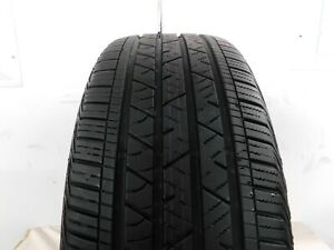 Continental Crosscontact Lx Sport 245 50r20 102h Used Tire