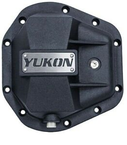 Dodge Gm Ford Dana 50 60 70 Front Or Rear Differential Yukon Hardcore Diff Cover
