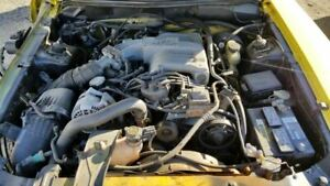 Engine 5 0l Vin T 8th Digit Excluding Cobra Fits 94 95 Mustang 72438