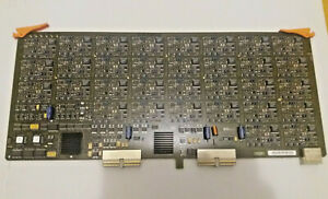 Hp Front End Board For Sonos 5500 Ultrasound 77110 60540