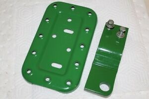 New John Deere 80 820 830 Step And Bracket A5233r F3195r R1897r
