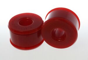 Energy Suspension Red Trailing Arm Bushing For 94 01 Integra 88 00 Civic 16 7106