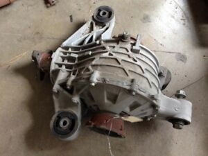 2008 2014 Cadillac Cts Rear Differential Carrier Assembly