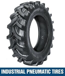 18 4 38 10pr Forerunner R1 Farm Tractor Tires 2 Tires 2 Tubes 18 4x38