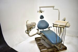 Adec 1021 Dental Exam Furniture Chair Operatory Package Great Value