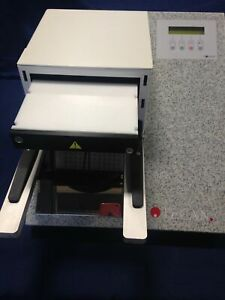 Tecan Power Washer Pw96 Microplate Plate Washer Liha Lab Instrument 96