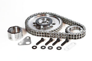 Rollmaster High Performance Timing Chain Set Ford Small Block 302 351w Cs3040